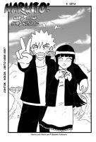 Naruhina Chapter 3 -spanish- by JJjustforpr
