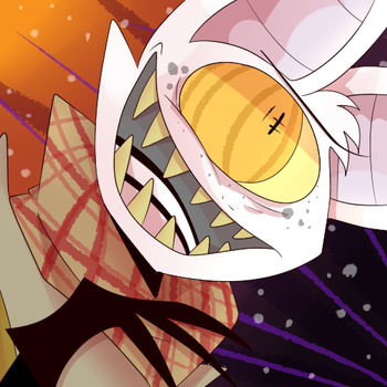 Halloweeny icon by MouthFocus