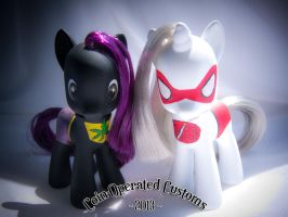 Bluntman and Chronic by chickygrrl