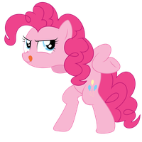 Pinkie Pie- The Dances! by charli3brav0