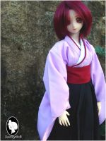 Shinto Zeia 2 by LuckyDoll