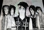 bvb band members by catanddogs101
