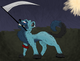 Let's Go Killing by The-Rainy-Wolf