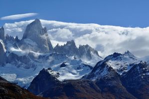 El Chalten by eponce