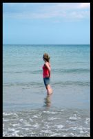 I Sea a Soph by beckic