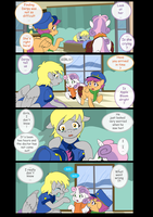 Quest for Apple Bloom part 12 by jeremy3