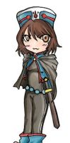 Tales of legendia-Chibi Chloe- by crocell