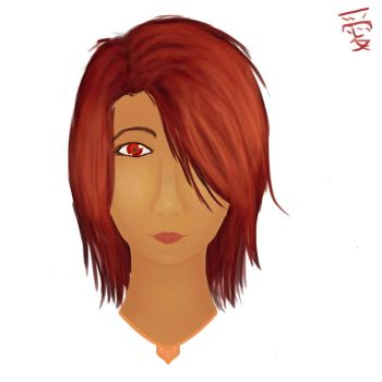 Realistic Ruby  by CordeliaHyder4604