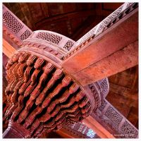Fatehpur Sikri by AndrewToPhotography