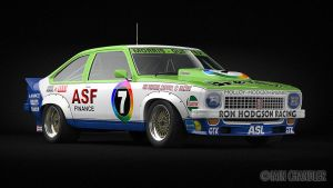 1979 ATCC Holden Torana A9X by The-IC