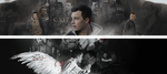 Gallavich \ Exit Wounds + Take Me to Church by katluciferskaya