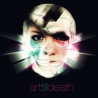 art till death by Pusteblumex3