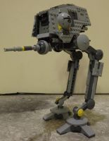 Lego AT-DP by lizardman22