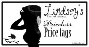 Lindsey's Priceless Pricetags by TMartens