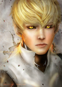 Genos by Suixere