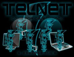 Telnet for OD by PoSmedley