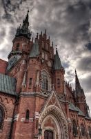 Krakow HDR .01 by Pharaun333