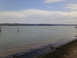 Ruston way The water front 2 by Fallonkyra