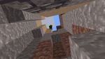 Intense moment in minecraft by gigobyte98