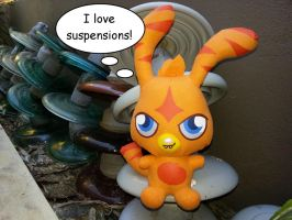 Moshi Monsters loves suspensions by dev-catscratch