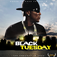 Young Jeezy - Black Tuesday by TFE-Aka-TheLegacy