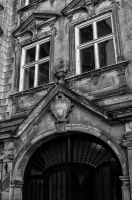 Gignoux-house (Detail 2) by Phototubby