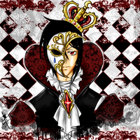 His Butler, My King by iReita