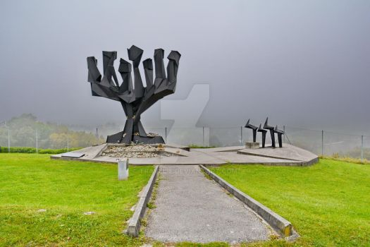 Mauthausen by Travelie