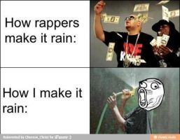 make it rain by fastrapper103