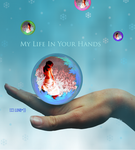 My Life In Your Hands by BlackLuna