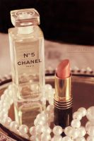 Chanel by YasminNich