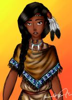Native America by malentia