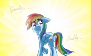 My Little Dashie... by Joe-the-Hoe