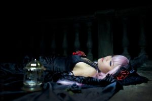 Cendrillon : Carousel of Agony by Cosmic-Decadence