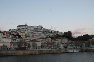 Dayview over Coimbra hill by zhuravlik26