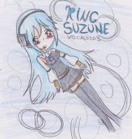 Ring Suzune by ElectricShine