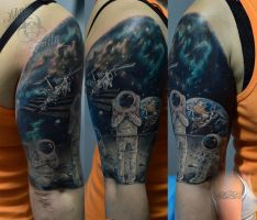 Space by ABYSS-TAT-2S