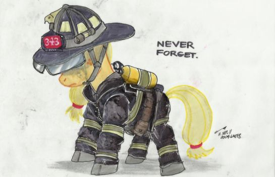 Remember the fallen... by contrail09