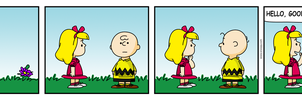 Peanuts Untold - 01 by XUnlimited