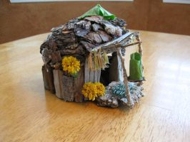 Fairy House 2 by zendalla8