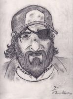 Kenny. by TheEirahcaz
