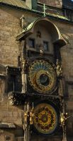 The Astronomical Clock01 by abelamario