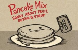 Pancake by Ptolemaios