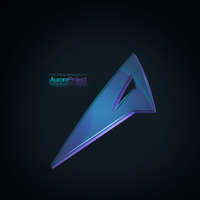 Aurore_Logo_Part by iDioxy