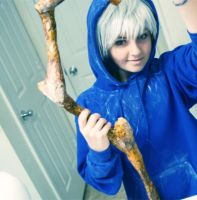 Jack Frost Test 1 by TheLeapofFaith