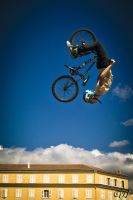 Awesome Backflip by smaccks