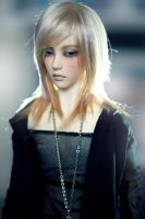 Dervish by hiritai