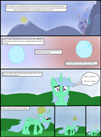 Illusion Sphere: Intro Page 2 by Winree
