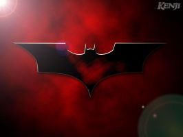 Batman Begins by LuffyWKF