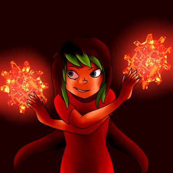Gummy, Thief of Time. by CrazyChrissie101